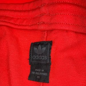 adidas Pants - Adidas Sweat Pants Mens XL Sweats Track Athletic